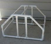 Compost Frame
