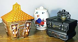 gifts from kitchen, chrsitmas, cookie jars