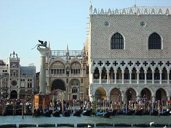 Doges Palace, Venice, Italy