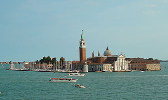 San Giorgio Island
