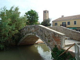 Torcello Island, Venice, Italy