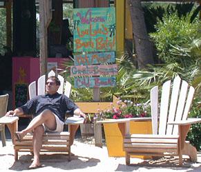 lulu's restaurant, gulf shores, al