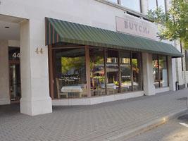 Butch's restaurant