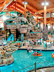 Indoor Water Park In Tennessee 108