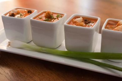 10 Simple Amuse Bouche Recipes