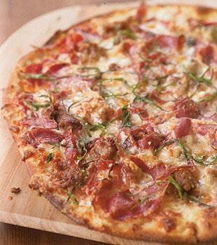 CPK's Neapolitan Thin Crust Pizza Dough