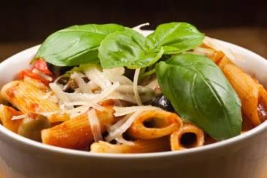Light Pasta Fresca