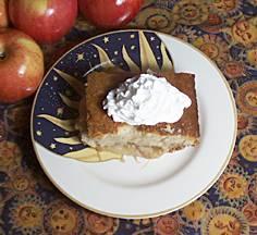 Apple Pandowdy