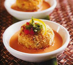 Recipe crab cakes sauce