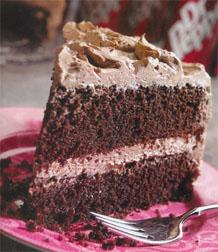 Dr. Pepper Texas Chocolate Cake