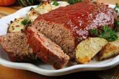 Grandma's Meatloaf