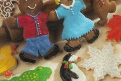 Decorator's Dream Sugar Cookies