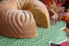 Low Carb Sugar Free Pumpkin Spice Cake