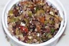 Muffuletta Olive Salad or Spread