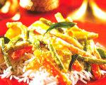 Kerala Style Mixed Vegetables
