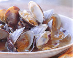 Williams-Sonoma's Clams Steamed in Ale