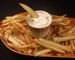 The Best French Fries Ever...Really!