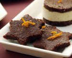 Ani Phyo's Raw Foods Carob Walnut Cookies