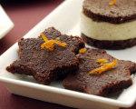 Ani Phyo's Raw Foods Carob Walnut Cookies