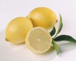 Creamy lemon curd parfaits
