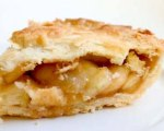 The finest apple pie