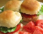 BLT Sliders