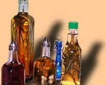 Making Flavored Gourmet Vinegars