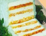 50s Party Sandwich Loaf