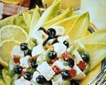 Lemon Blueberry Chicken or Turkey Salad