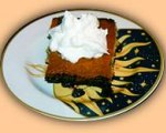 Florentine Manor Blueberry Pudding Cake