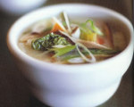 Country Style Miso Soup