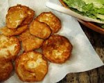 Fried Coyote Squash