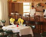 Floodtide Restaurant's Caesar Salad