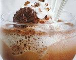 Serendipity's Frozen Hot Chocolate