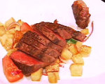 Harold's Kobe Beef