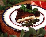 Portabello and  Goat Cheese Salad