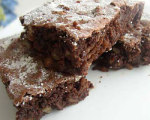 Sugar Free Low Carb Gooey Brownies