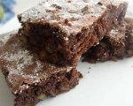 Sugar Free Low Carb Gooey Brownies