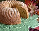 Low Carb Sugar Free Pumpkin Spice Cake