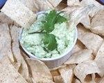 Guilt-free guacamole