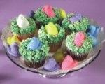 Easter Peeps® Cupcakes