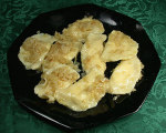 Polish Cheese Pierogi
