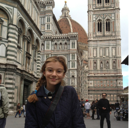 <em>Dog with a Blog</em>'s G Hannelius