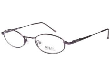 Guess GU457 Purple eyeglasses