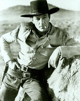 Cowboys and Westerns