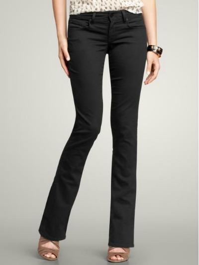 Skinny Boot Jean