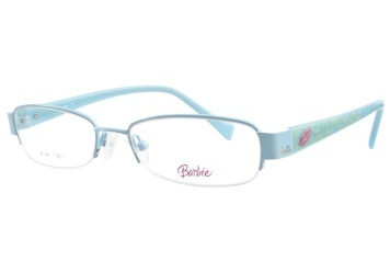 Barbie 3003 Blue C1 eyeglasses