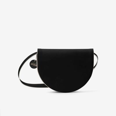 Half-circle bag