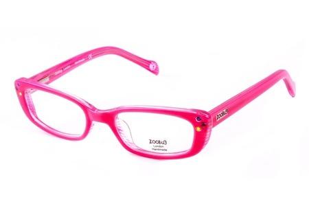 Zoobug Razzle eyeglasses