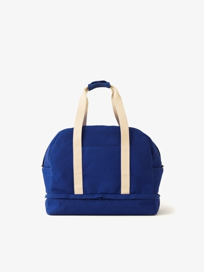 Small weekender bag
